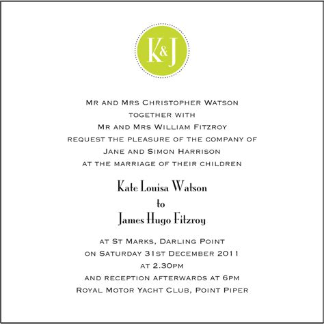 Wedding Invitations Etiquette by Wedding Invitation Etiquette Wedding Design Ideas