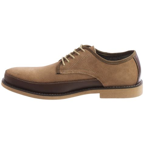 toe shoes for florsheim rival moc toe oxford shoes for 115um