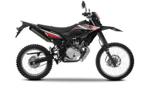 Yamaha Motorrad Wr 125 X by Yamaha Wr125x Wr125r Modellnews