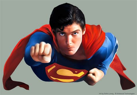 christopher reeve org superman tags art a tribute to christopher reeve