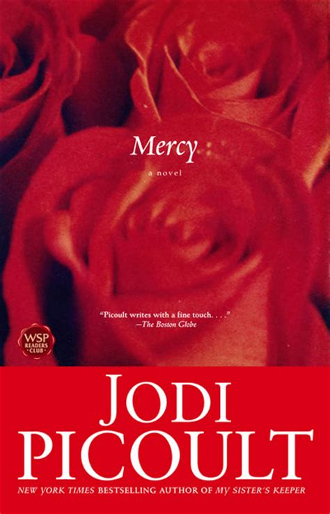 mercy and books jodi picoult 183 mercy