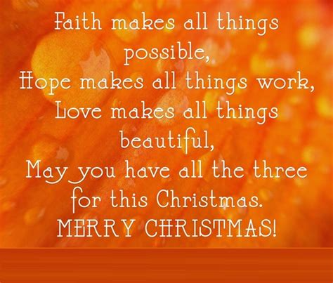 lovely christmas messages for ur loved ones