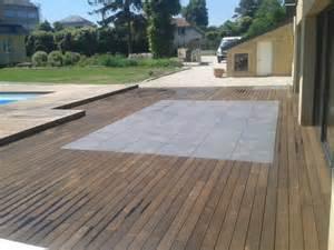 stein holz terrasse keramik stein holz terrasse bs holzdesign
