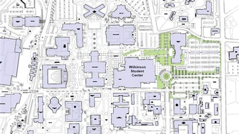 byu map map of byu my