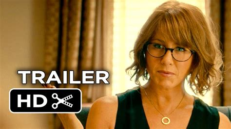 film komedi jennifer aniston she s funny that way official trailer 1 2015 owen