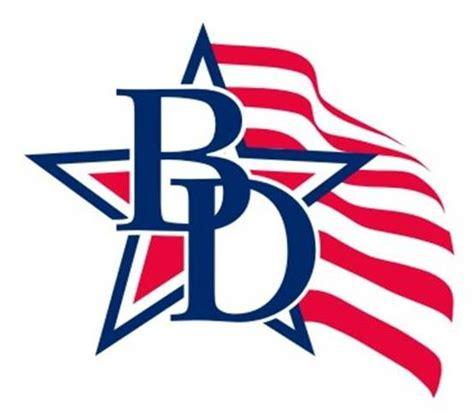 b d bd logo tri county conference