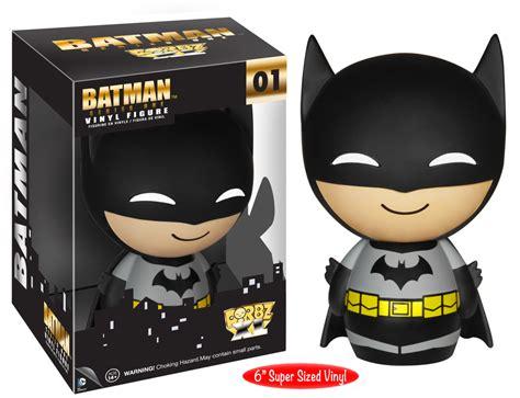 Funko Dorbz Batman The Penguin batman dorbz popvinyls