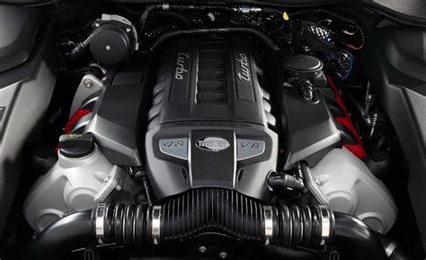 how do cars engines work 2011 porsche cayenne lane departure warning techart readies heinous looking 553 hp porsche cayenne turbo for geneva car and driver blog