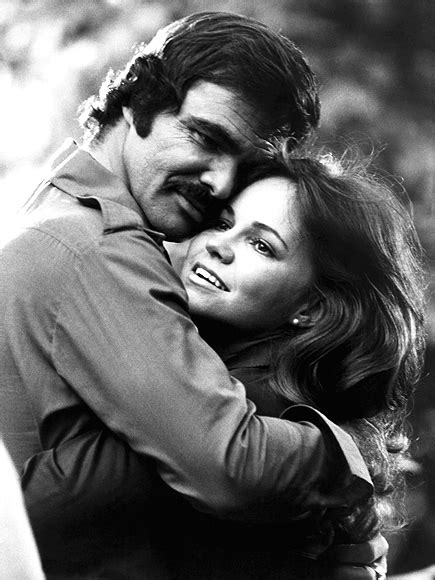 burt reynolds sally fields wedding wedding bells for burt reynolds sally field