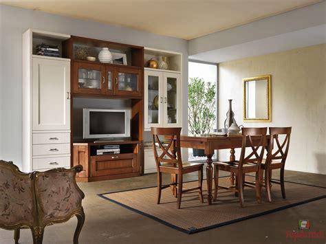 mobili da soggiorno classici mobile soggiorno classico oclaoma