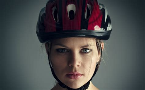 helmet hair cycling how to avoid helmet hair mnn mother nature network