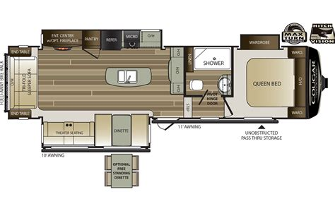 Cougar Floor Plans by Cougar Floor Plans Peugen Net