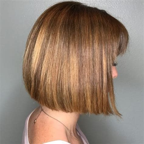 China Bangs Hairstyles by Hair With Bangs 26 Most Popular Hairstyles For