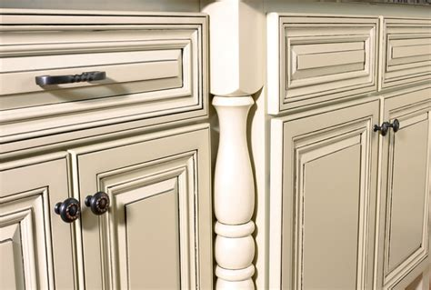 antique cream kitchen cabinets rta cabinets on pinterest kitchen cabinets classic