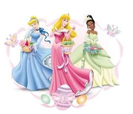 Princess Castle Wall Mural image disney princess easter jpg disneywiki