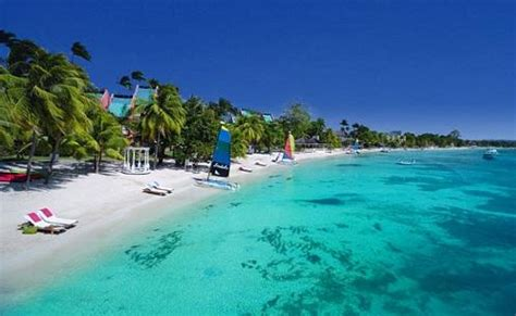weather in negril jamaica here's what to expect during