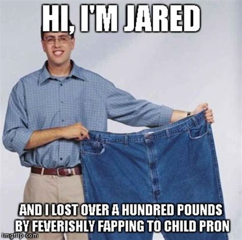 hi i m jared jared fogle child investigation
