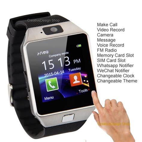 Jam Tangan Android Kaskus jam tangan digital sim kad telefon android kedaionlinemy