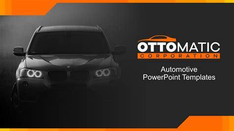 Automotive Company Premium Powerpoint Template Slidestore Powerpoint Template Automotive