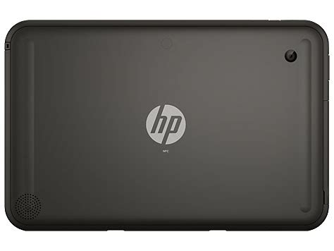 hp working on 10 inch android and windows tablet
