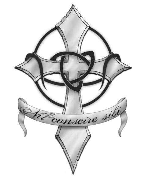 tattoo cross gallery cross tattoo by mancer on deviantart