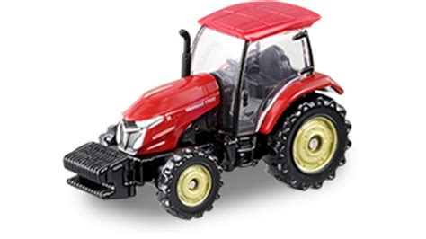 Mobil Yanmar Tractor Yt5113 No 83 Tomica Reguler Tomica Seriese No 81 No 100 Lineup Tomica Takaratomy