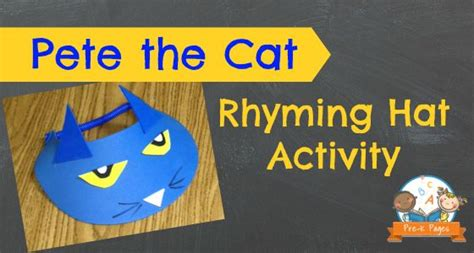 all diy crafts humor pete the cat rhyming activity jokes easy diy crafts and