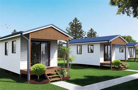 1 Room House by 1 Bedroom House Plans Ibuild Kit Homes