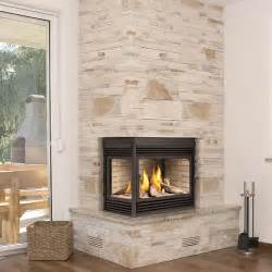 direct vent corner fireplace l shaped gas fireplace insert search pinteres