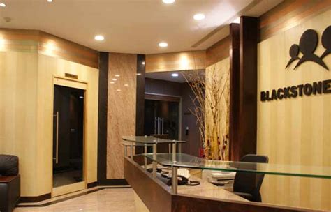 Banquet Interior Design In India by Corporate Reception Room Interior India Reception