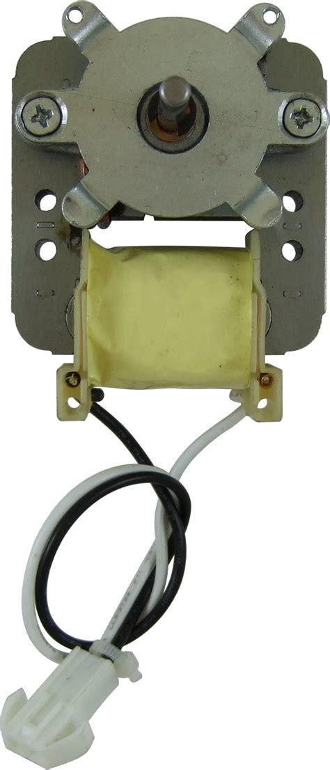 fan motor for heater edenpure fan motor for edenpure heaters a3830 rp