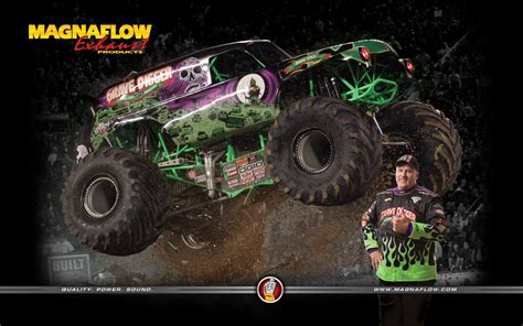 monster truck grave digger games grave digger wallpaper pictures to pin on pinterest