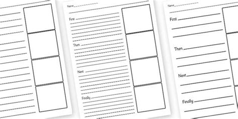 card templates ks2 25 best recount writing ideas on second grade
