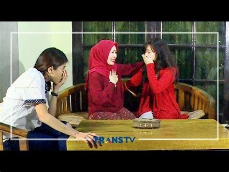 film cinta anak pesantren katakan putus cinta anak pesantren eps 2 06 06 16 part