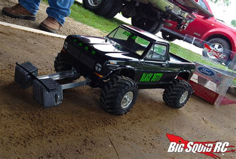 rc truck pulling boat big rc trucks for sale autos post