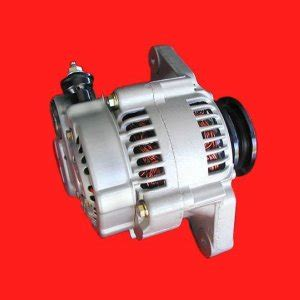 volt  amp super mini denso racing alternator