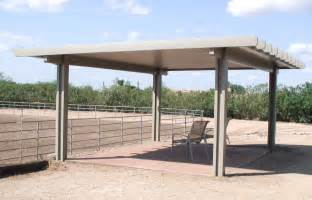 Prefabricated Pergola Kits by Aluminum Gazebo