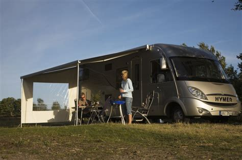 Omnistor Awnings For Motorhomes by Thule Omnistor 8000 Manual And Motorised