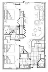Marriott Grande Vista Floor Plan by Orlando Vacation Club Marriott Rewards 174 Insiders