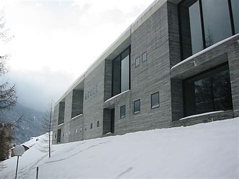 zumthor vals the therme vals zumthor archdaily