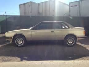 1987 Maserati Biturbo For Sale by 1987 Maserati Biturbo Si For Sale Photos Technical