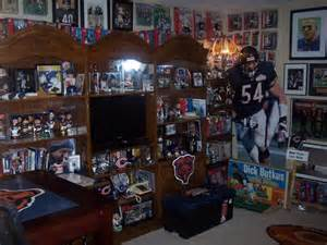 chicago bears bedroom chicago bears room images frompo