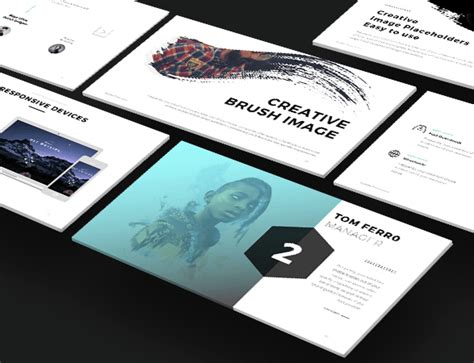 open office presentation templates card layout 60 best powerpoint templates of 2016 envato