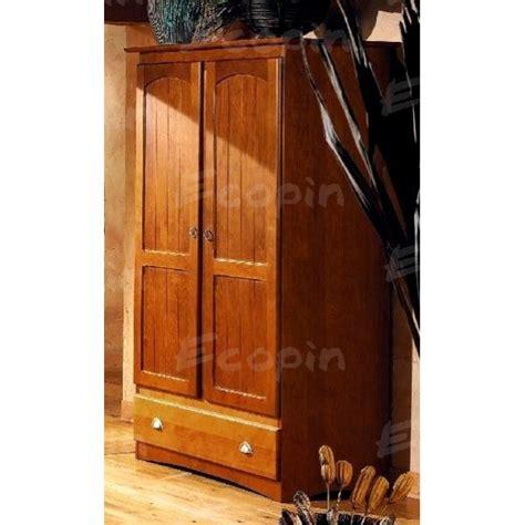 armoire en pin 2 portes armoire 2 portes en pin quot goa quot ecopin meubles en pin