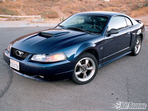 2003 mustang gt 301 moved permanently