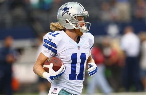 beasley the is cole beasley becoming the cowboys wes welker