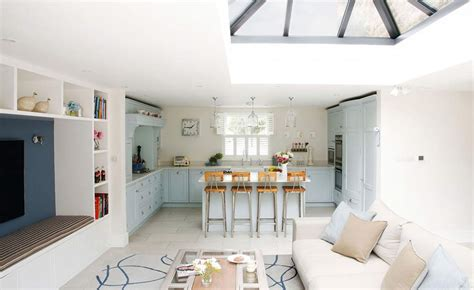single storey extension kitchen extensions housetohome planning and costing your single storey extension real homes