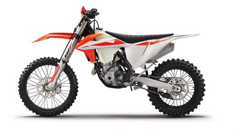 ktm xc  models    fast facts
