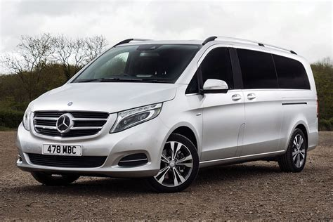 Mercedes V Class by Mercedes V Class 2015 Review Bad