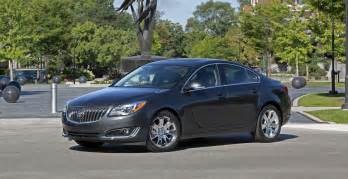 buick regal 2016 buick regal carsfeatured